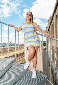 Ellesse - FIAMMETIA - Shirt dress - multi - 1