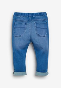 Next - WITH STRETCH (3MTHS-7YRS) - Straight leg jeans - royal blue - 1