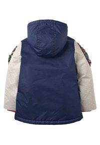 Boden - Winter jacket - schuluniform-navy, pferd - 1