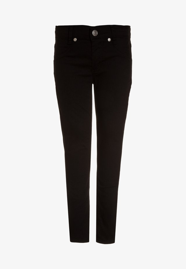 COLORE - Jeans Skinny - schwarz