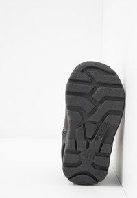 Pepino - BIXI - Baby shoes - grigio/antra - 4