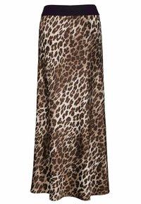 Alba Moda - Maxi skirt - braun,sand,schwarz - 3