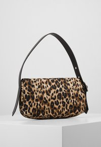 Who What Wear - SAIDE - Handbag - brown - 3