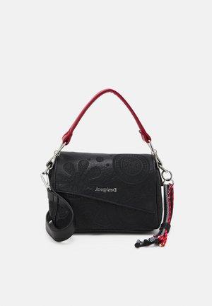 BOLS DEJA PHUKET MINI - Handbag - black