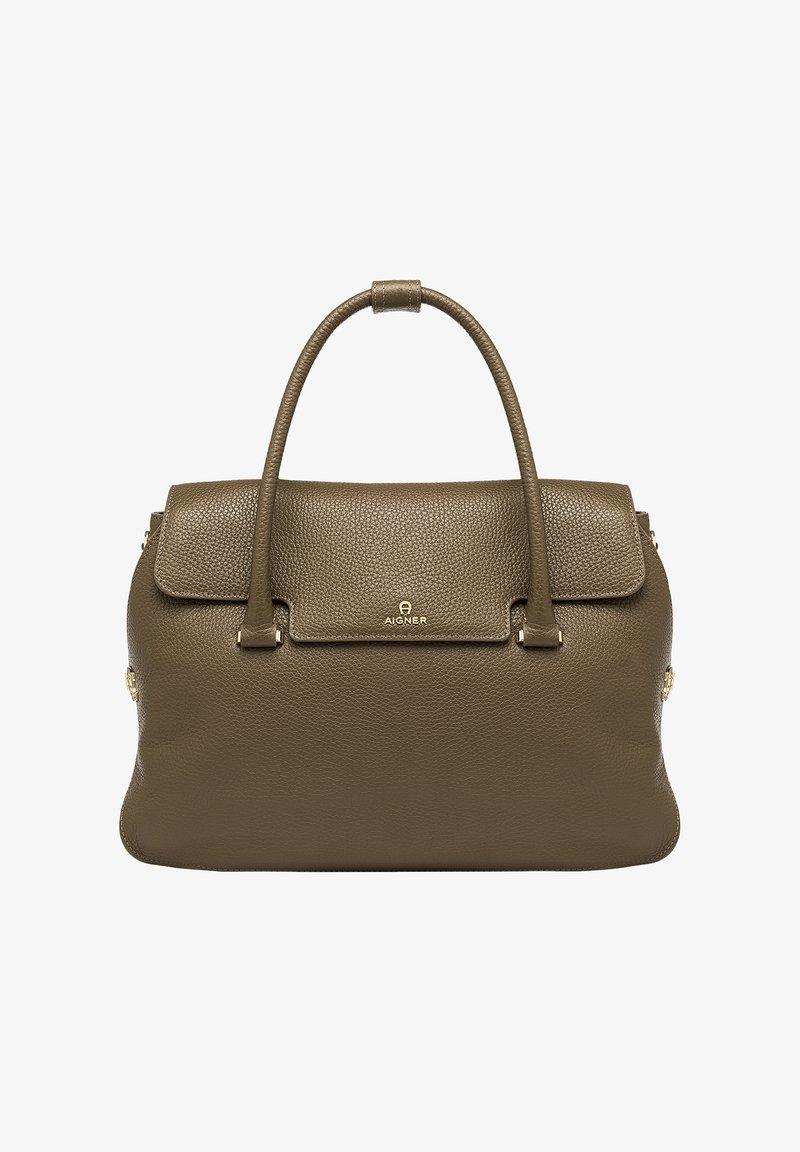 AIGNER - Handbag - country green