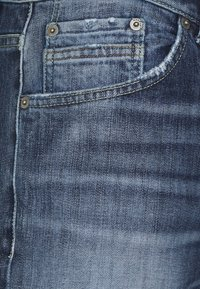 Dondup - RITCHIE PANT - Jeans slim fit - blue - 2