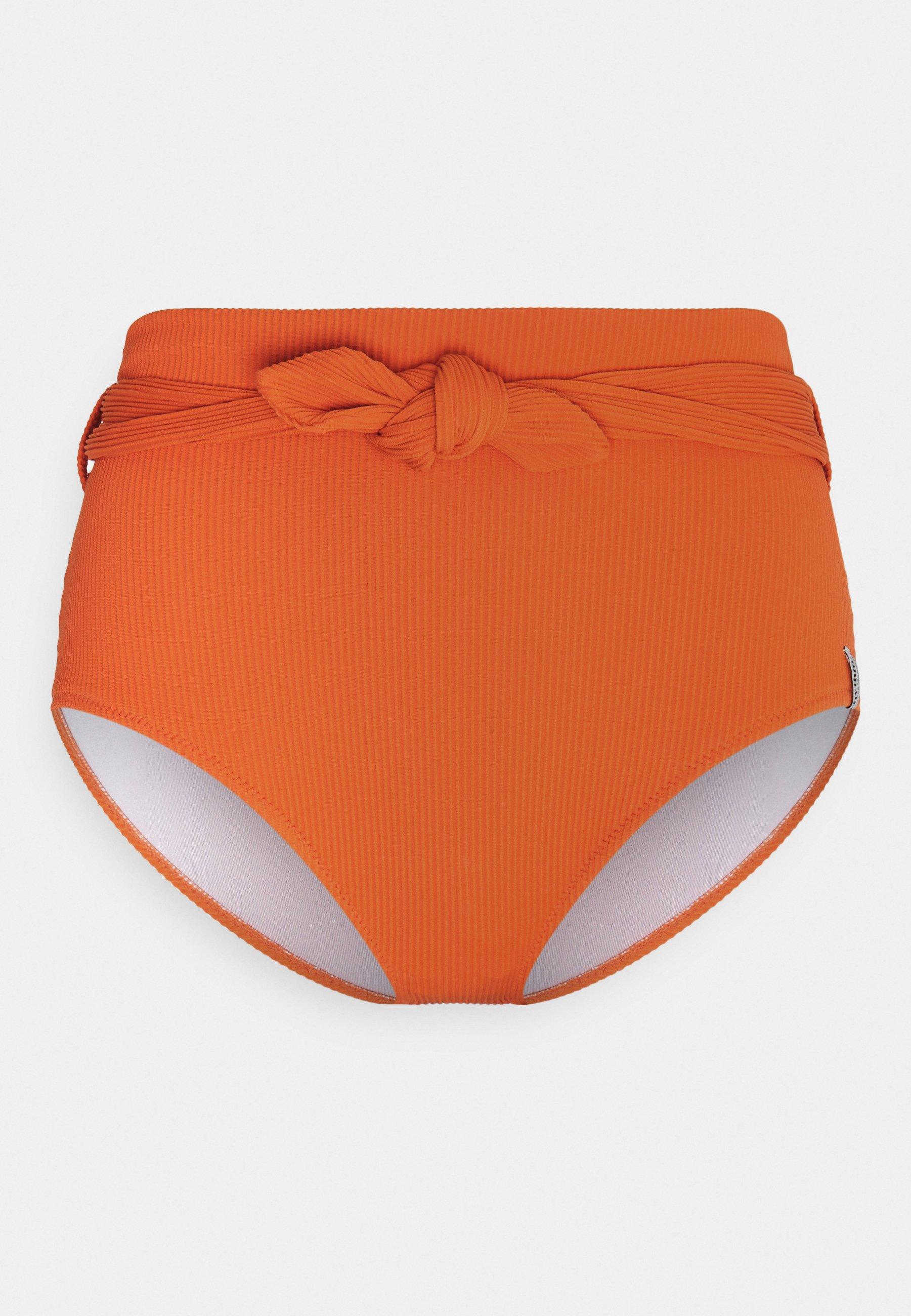 Femme PALM SPRINGS HIGH WAISTED BOTTOM - Bas de bikini