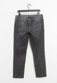 Cecil - Slim fit jeans - grey - 1