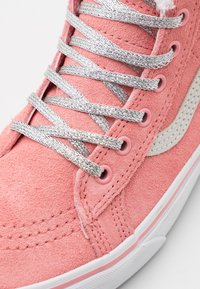 Vans - SK8 MTE - High-top trainers - flamingo pink - 5