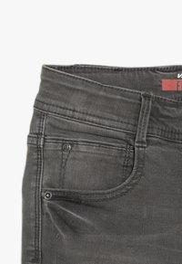 Vingino - APACHE - Jeans Skinny Fit - dark grey vintage - 3