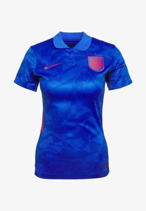 ENGLAND ENT AWAY - Pelipaita - mega blue/sport royal