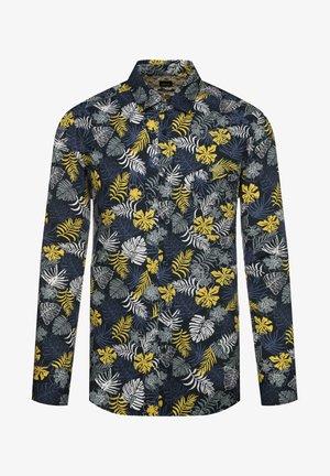 RELEVANT - Shirt - dark blue