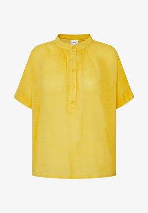 JDYSHIFA - Blouse - super lemon