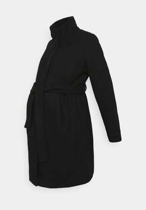 MLROSE COAT - Short coat - black