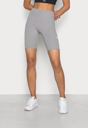 HAVEN CYCLING SHORTS - Shorts - light taupe