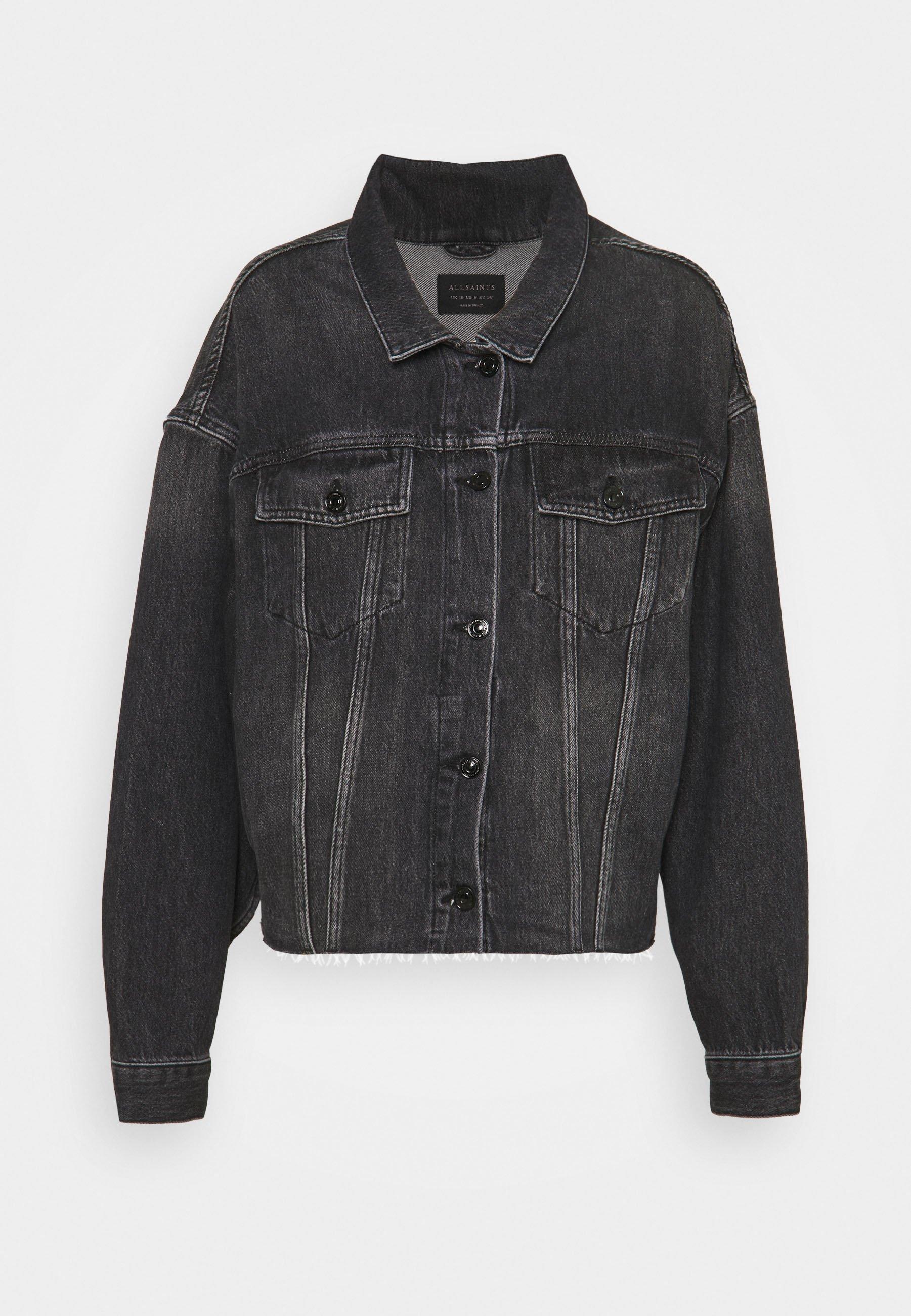 Women PIPER JACKET - Denim jacket