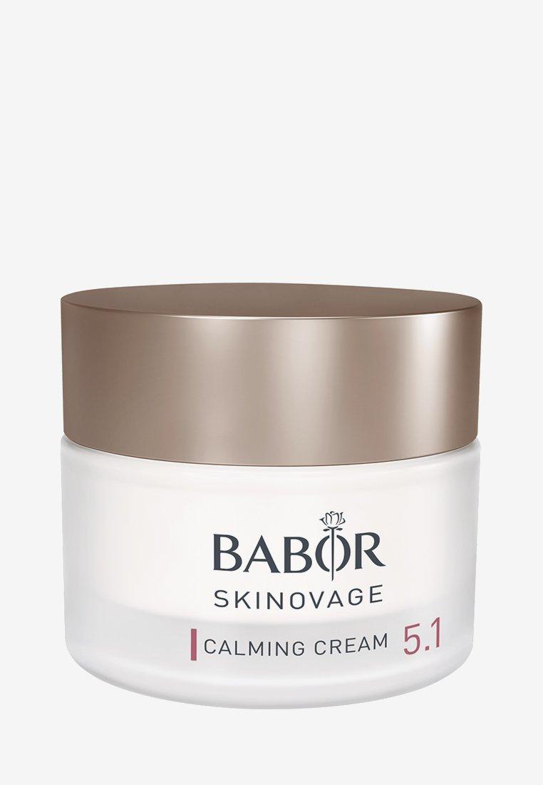 BABOR - CALMING CREAM - Face cream - -