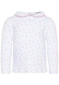 OVS - DRESS SET - Spijkerjurk - faded denim - 2