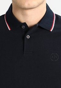 Armani Exchange - Polo - navy - 3