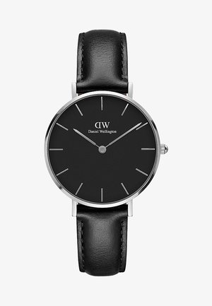 PETITE SHEFFIELD 32MM - Watch - black