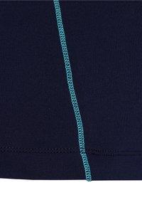 TAO Technical Wear - Print T-shirt - admiral - 5