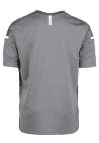 JAKO - CHAMP 2.0 - Print T-shirt - steingrau / anthra light - 1