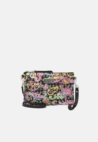 Versace Jeans Couture - EYELETS EXTREME MEDIUM POUCH - Across body bag - multi-coloured - 1