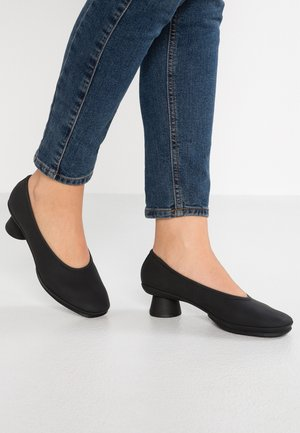 ALRIGHT - Tacones - black