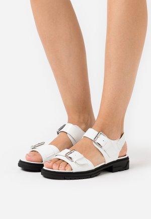 VMLEA  - Sandals - snow white