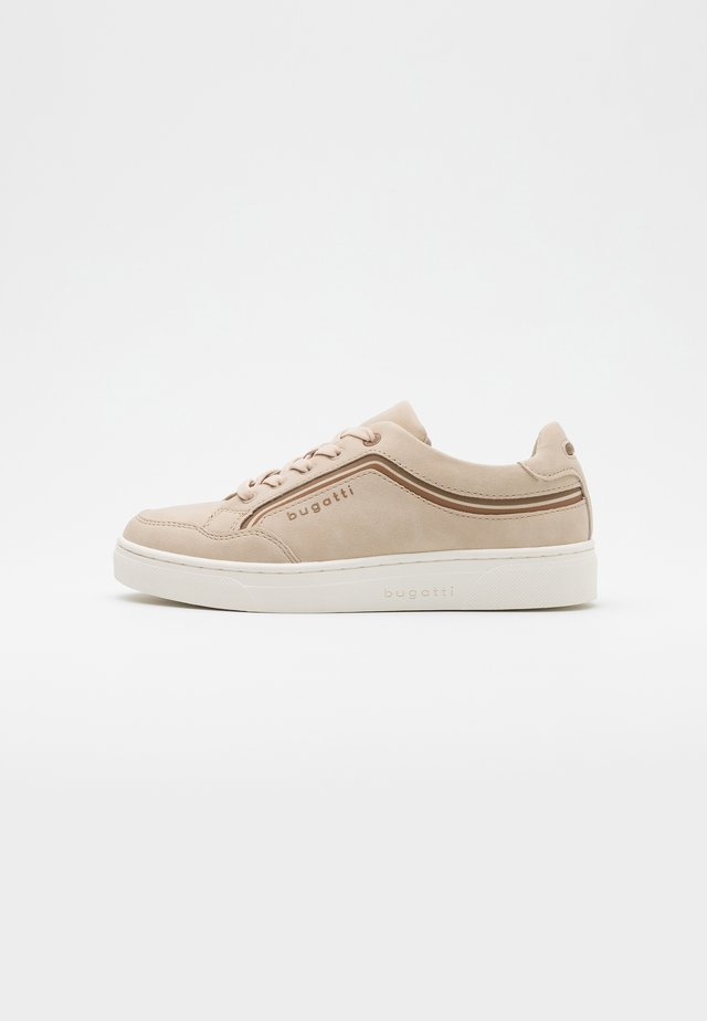 ELEA - Sneakers laag - beige/light brown