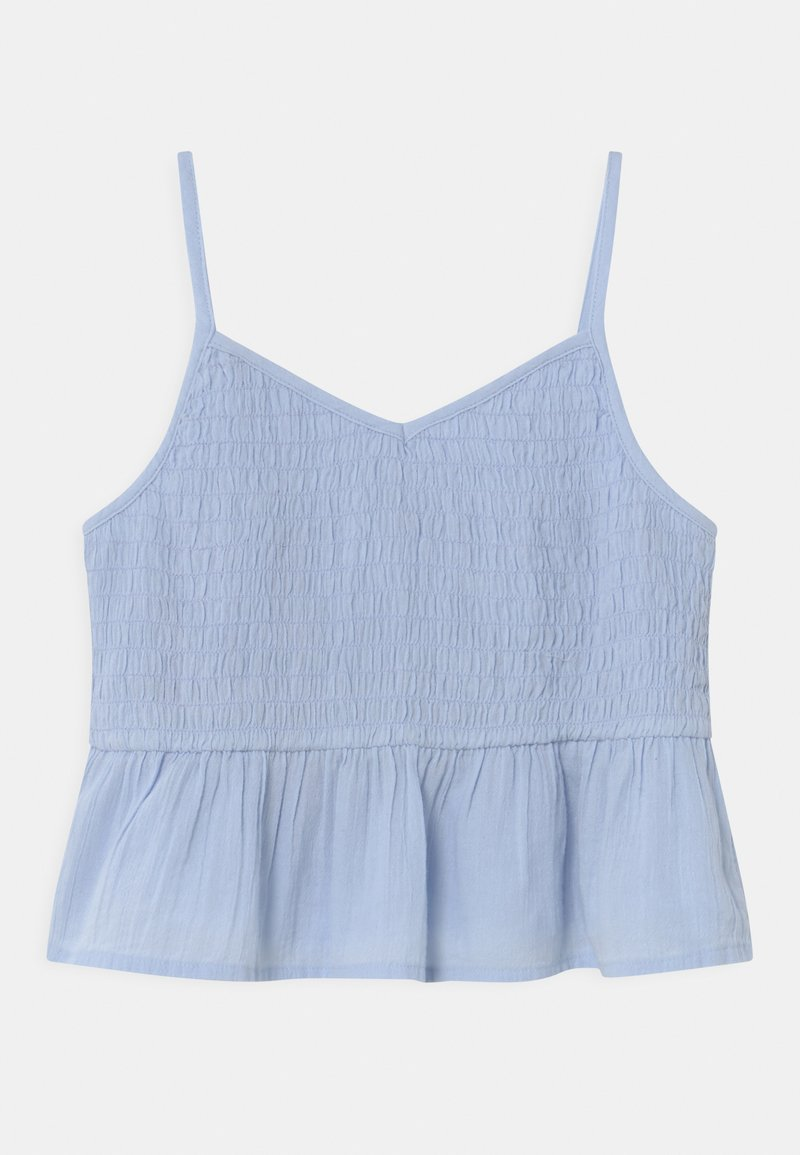 GAP - GIRL - Top - bicoastal blue
