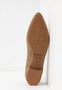 Gabriele - SISA - Nazouvací boty - soia - 6
