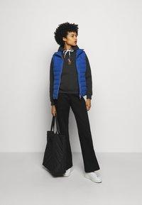 Polo Ralph Lauren - VEST - Waistcoat - aged royal - 1