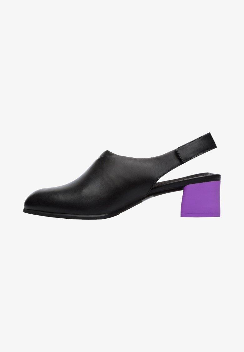 Camper - Classic heels - black