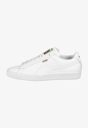 BASKET CLASSIC XXI - Zapatillas - puma white/puma white