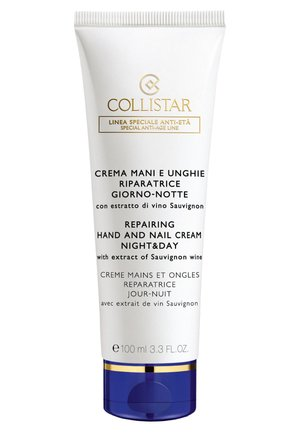 REPAIRING HAND AND NAIL CREAM NIGHT&DAY - Krem do rąk - -