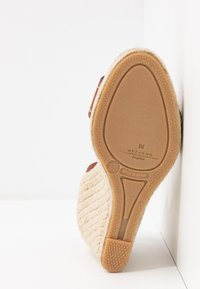 WEEKEND MaxMara - RAGGIO - High heeled sandals - taback - 6