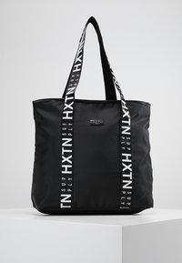 HXTN Supply - PRIME TOTE - Shoppingveske - black - 0