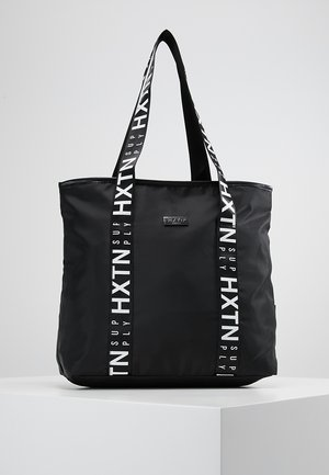 PRIME TOTE - Shopping bags - black
