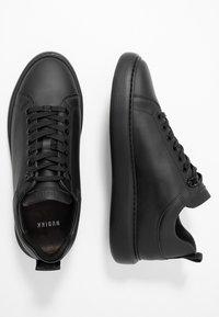 Nubikk - SCOTT MARLOW - Sneakers basse - raven - 1