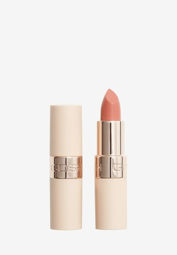 LUXURY NUDE LIPS - Rouge à lèvres - 001 nudity