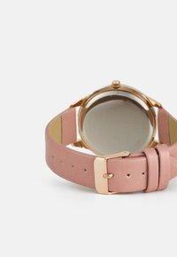 Anna Field - Hodinky - pink/rose gold-coloured - 1