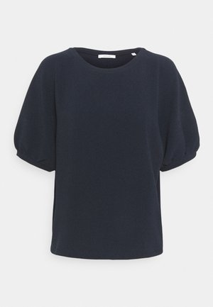 SASTI - Basic T-shirt - forever blue