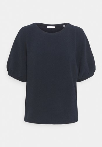 SASTI - Basic T-shirt - forever blue
