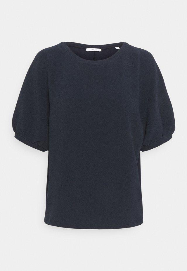 SASTI - T-shirts basic - forever blue
