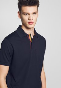 Paul Smith - GENTS POLO - Polo shirt - dark blue - 3