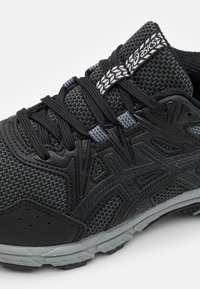 ASICS - GEL-VENTURE 8 - Trail running shoes - graphite grey/carrier grey - 5
