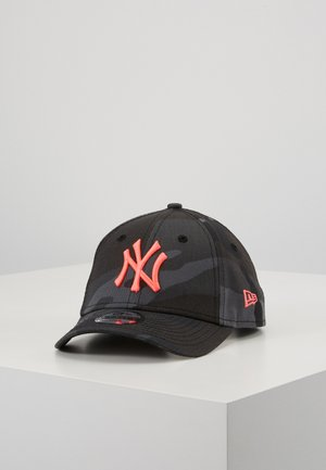 KIDS CAMO ESSENTIAL 9FORTY - Cap - black