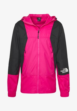 MOUNTAIN LIGHT WINDSHELL JACKET - Windbreaker - pink