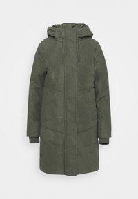 Spoom - ARTIS - Winter coat - army - 0